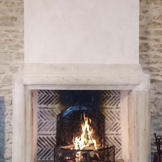 Exemples de cheminées